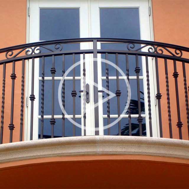 Balcony Steel Railing Design Yuanwenjun Com