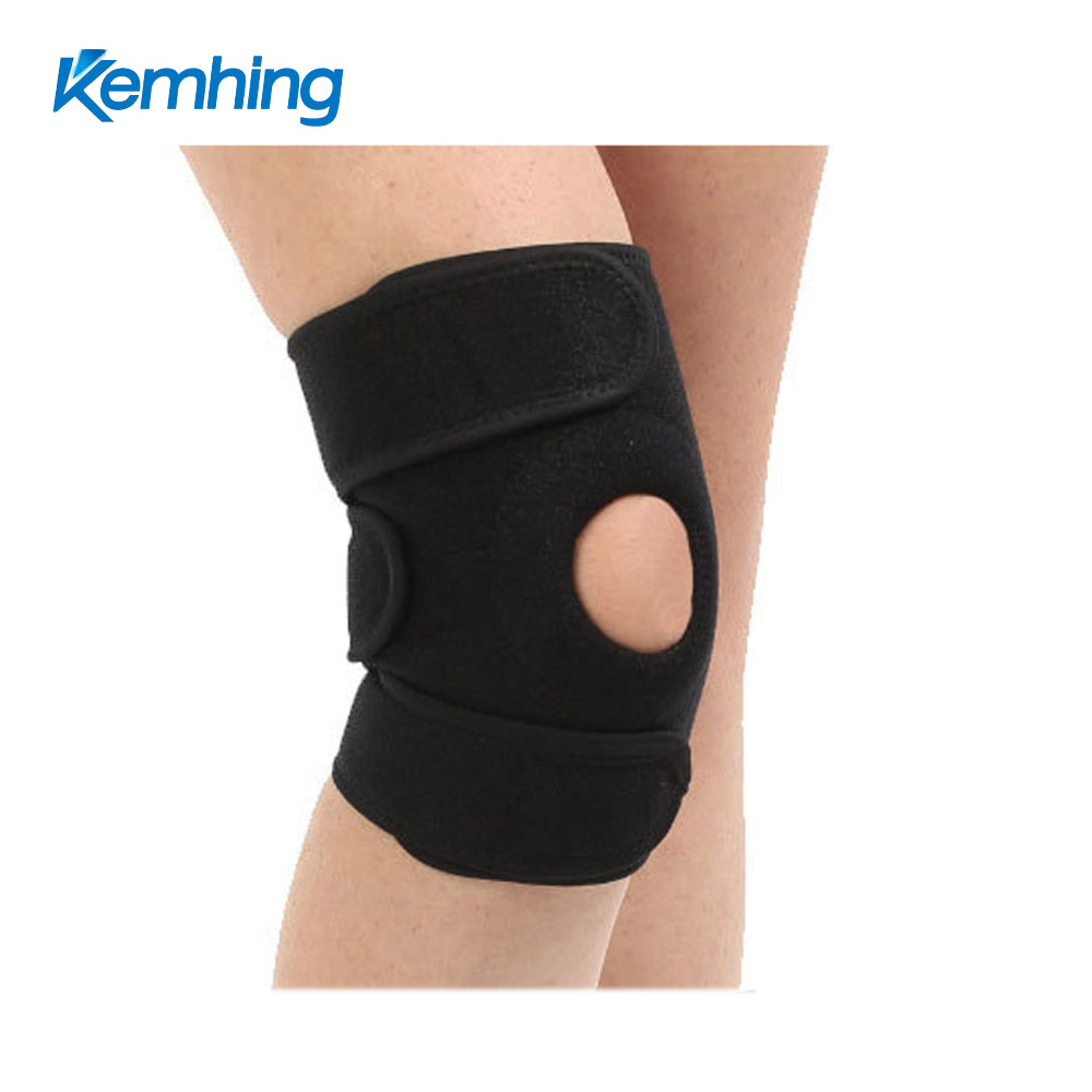 Brace copper knee brace Infused Sleeve Fitness knee Supports Compression Knee Sleeve