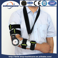 medical grade Arm sling elbow fracture Elbow support Orthopedic arm sling