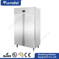 Professional Stainless Steel Wholesale Portable Propane Refrigerator