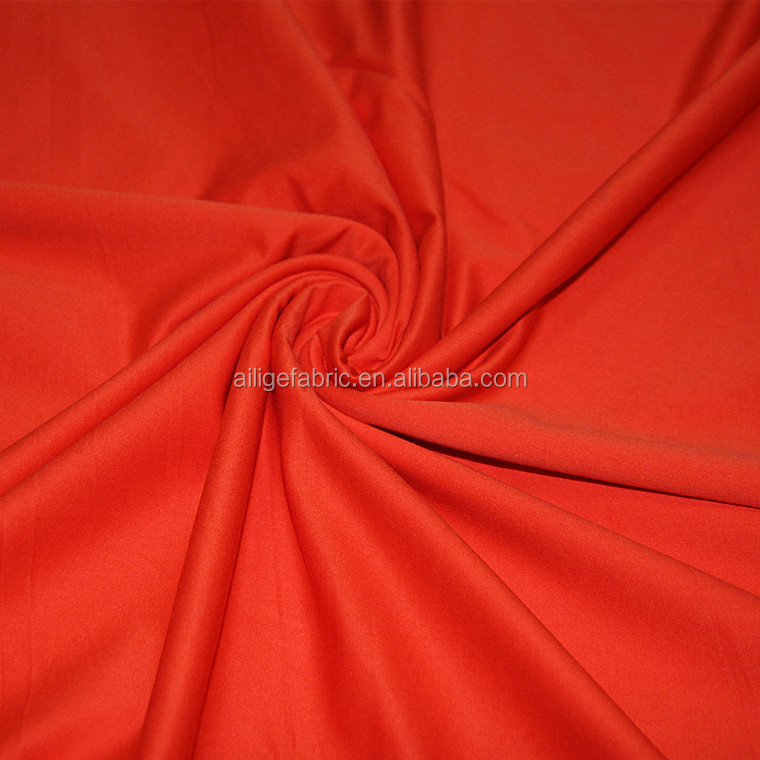 Breathable dyeing 100% cotton fabric elastic home textile cotton farbic