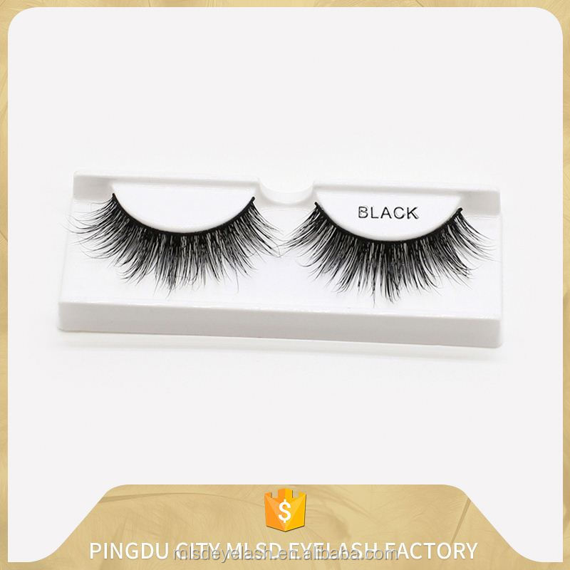 MLSD Blink Fake Eyelash Extensions Beauty Mink Lash