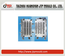 Huangyan high polished PET preform mould plastic injection moulding