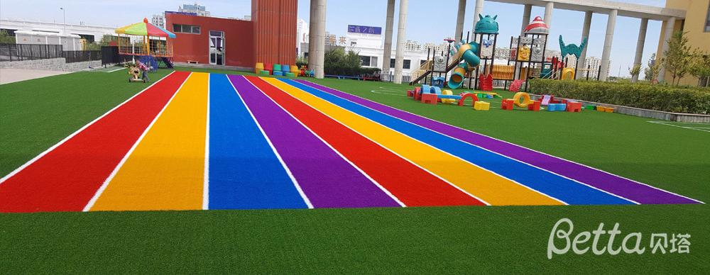 Hot Selling Kindergarten Preschool Children Outdoor Playground