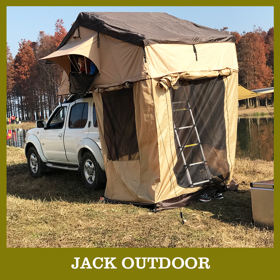 Motor vehicle tents camping car top tent for sale