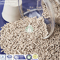 Industrial Absorbers 5A Pellet Molecular Sieves For Oil And Chemical And Gas Purification