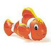colorful inflatable toys/assorted inflatable animal fish toy for decoration
