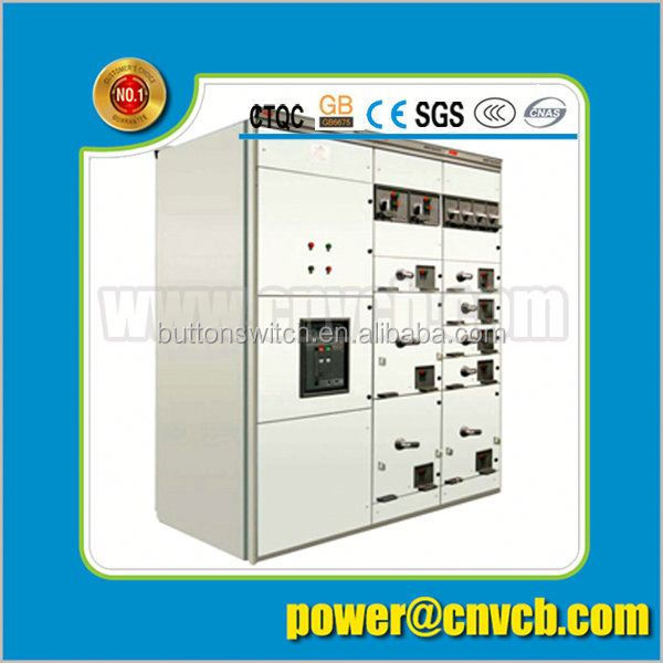 GCS Metal Clad LV Earthing switchboard