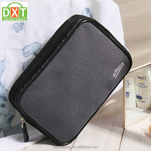 Mens toiletry washing cosmetic bags