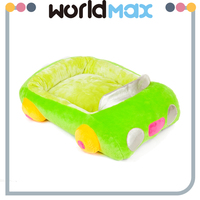 High Quality Cheap Custom Wholesale Comfortable Super Soft Pet Bed Washable Plush Dog Kennel