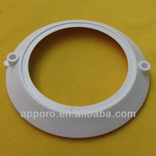 12wled plastic light tube circle