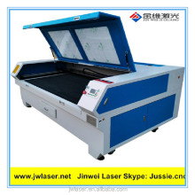 15mm mdf Laser Rubber Sheet cutting machines price 1490 (1400X900MM)