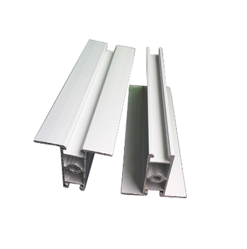 Customized aluminum extrusion profile for office partition