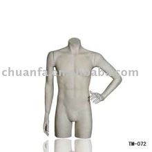 2013 New Male torso dummy/model/mannequin