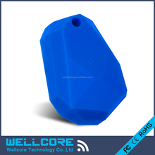 100meters long advertising range ble beacon eddystone, outdoor waterproof ibeacon