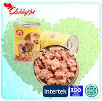 Shengnuo Brand-New Chicken&Vegetable Flavour food for dog Chicken Flavour Wet Canned Food