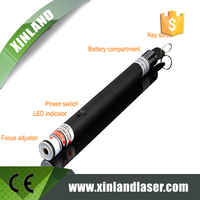 Mini Laser Presenter, 100mw 980nm Infrared Laser Pen with 3-Directions Key Switch,medical laser pen