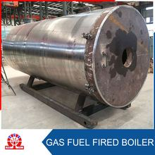 For Sale China Factory Supply Gas And Oil Fired Steam Boiler