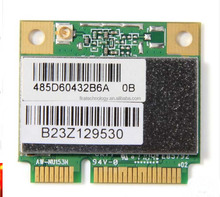 Atheros AW-NU153H-S Wifi Card Mini-PCI-E 300Mbps Mini Pcie Wireless Card
