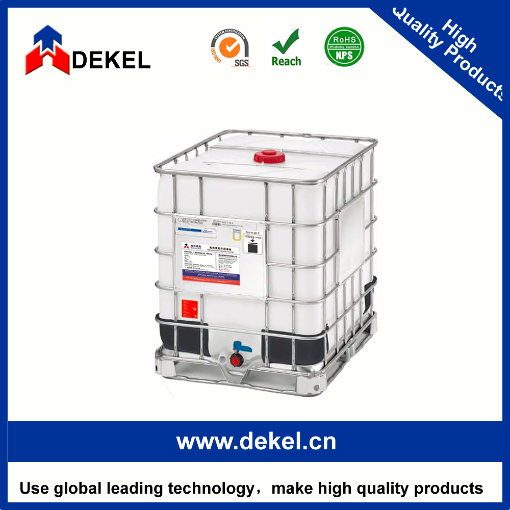40' HQ CONTAINER FOR ETHYL 2-MONOMER, CYANOACRYLATE MONOMER, ETHYL CYANOACRYLATE