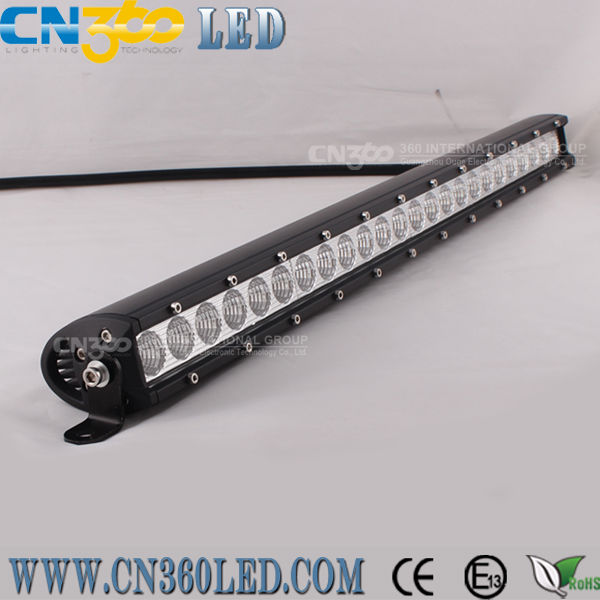 120W offroad led roof light for car, auto led driving light bar
