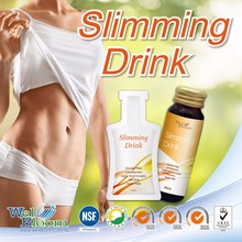 Health Supplement Body Slimming OEM/ODM Chinese Fat Burner Drink