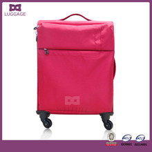 New Christmas Colors 2014 Royal Polo Luggage Trolley Case