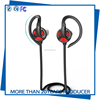 KMD Wireless earphone with microphone inline control travelling running sports headset