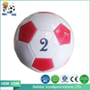 Latest Design Cheap size 2 soccer ball PVC football for kids