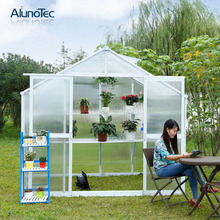 Agricultural Greenhouse / Polycarbonate Greenhouse / Greenhouse Kits