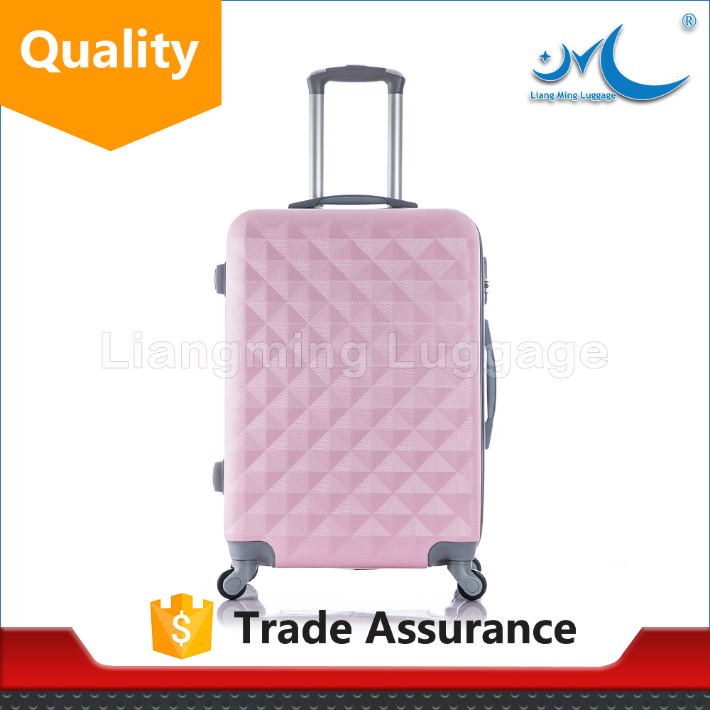 high quality 20 inch trolley suitcase carbon fiber luggage suitcase
