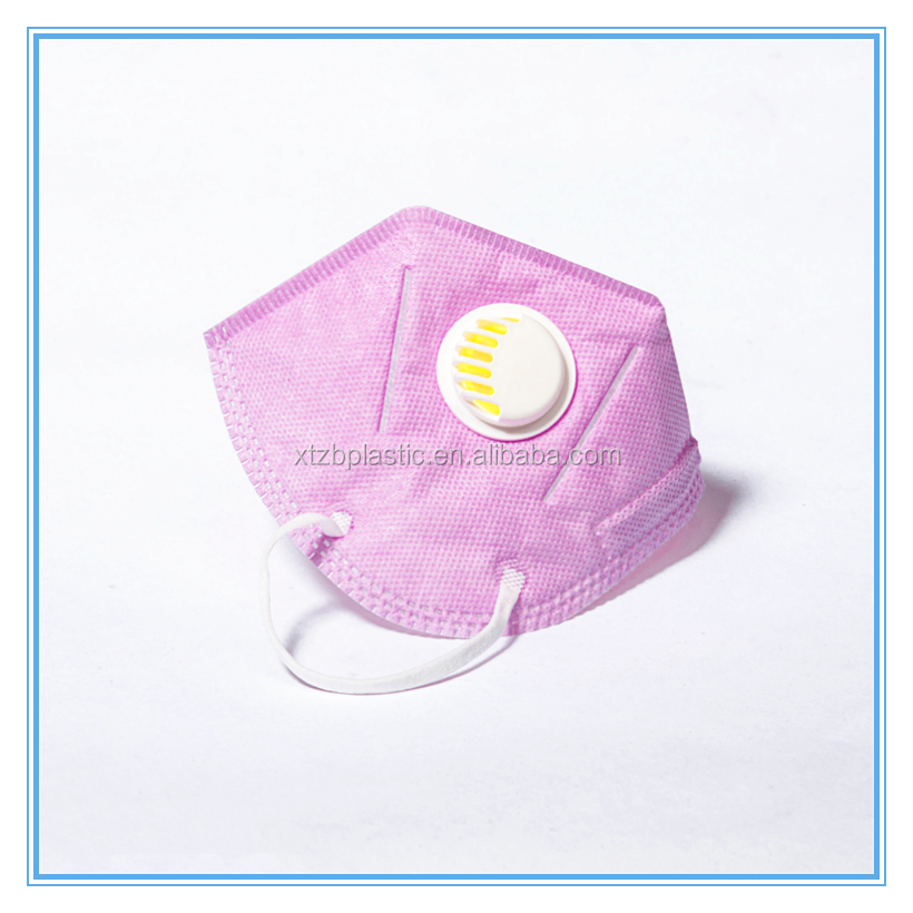 prevent haze carbon filter antibacterial disposable respirator masks