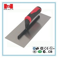 High Quality Hand Tools New Plastering Trowel