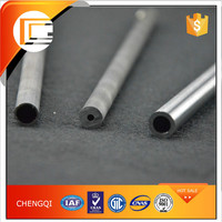 Material E355 small steel piping for dun drills seamless steel pipe