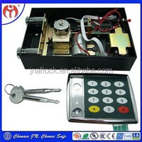 JN 2015 New Products Electronic lock for hotel safe with Digital code Safe Keypad