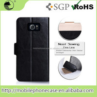 Alibaba China Genuine Leather Case For Samsung Note 5