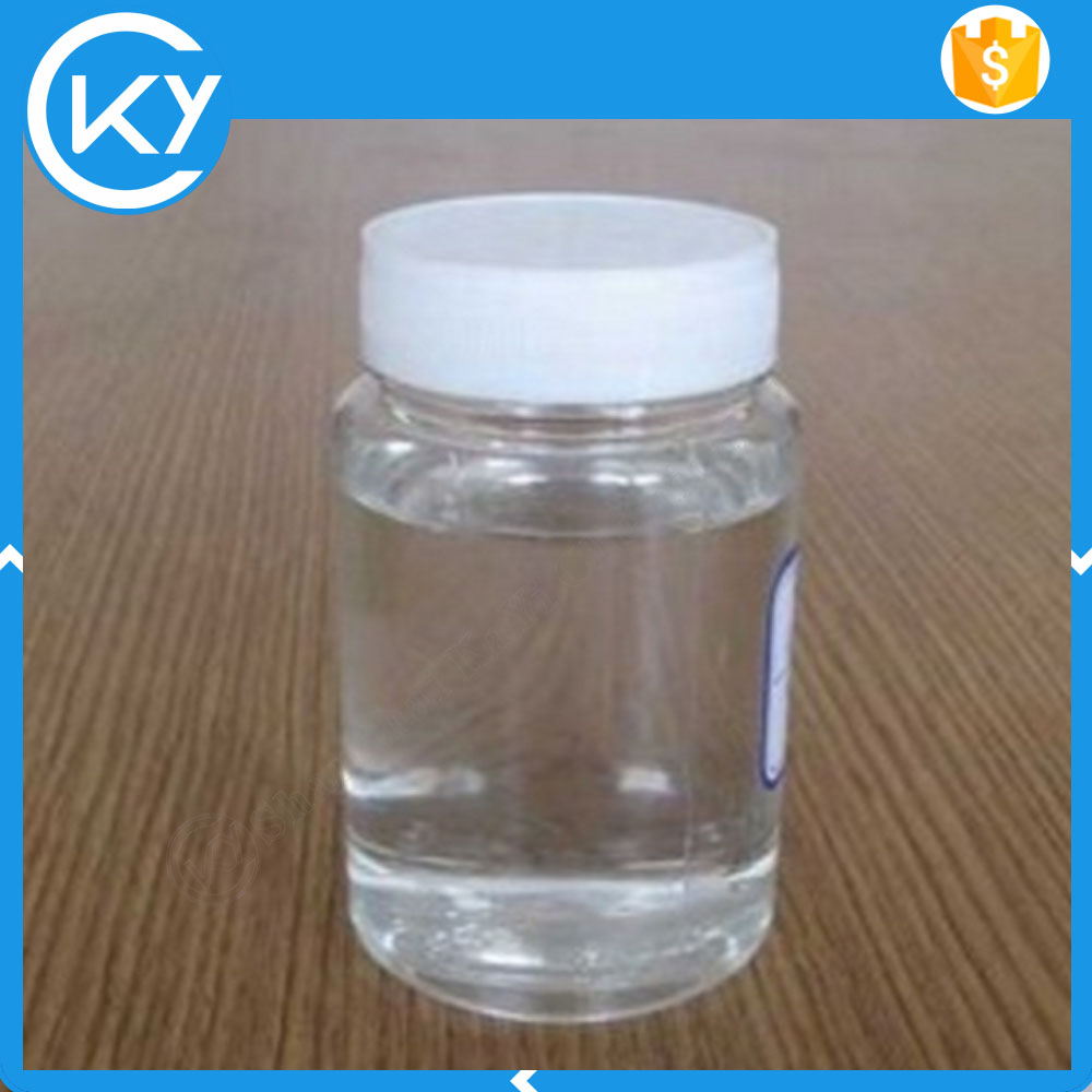 High quality Hydride terminated methyhydrosiloxane dimethylsiloxane copolymer CAS 69013-23-6