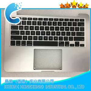 "Brand New for Macbook Pro Retina 13"" A1502 MF839 MF841 Topcase with Keyboard Year 2015"