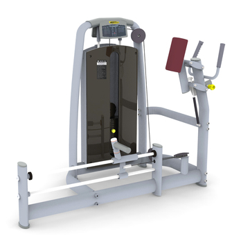 2017 Commercial gym fitness equipment Back kick Hip machine