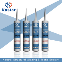 Assessed Supplier structural use silicone sealant for joint and sealing