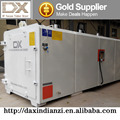 China gold supplier high quality HF/RF vacuum wood drying kiln for sale