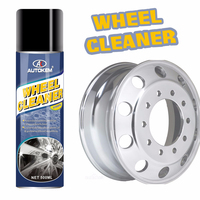 car care products car rim cleaner wheel cleaner wheel cleaning spray