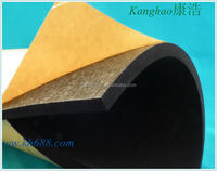 High quality best selling adhesive foam