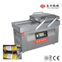 DZ-400/2SB double chamber vacuum packing machine(vacuum packer, vacuum machine,vacuum sealer)