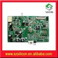 7 Inch Driver Board For TFT LCD
