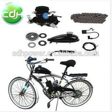 80cc GAS MOTOR Motorized Kit/ motor bike kit motorized / bycicle gas powered kit/