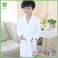 China Manufacturers Cozy Cheap Bathrobes For Kids