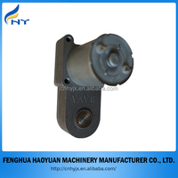 gearbox assembly 90 degree shaft gearbox 10 1 ratio gearbox