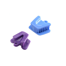 China Factory supplier Disposable first grade dental bite block