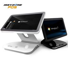 2018 Pos All In One Pos System Dual Screen Lowest Price IZP037
